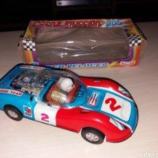 Altes Spielzeug Román - Antiguo coche de fricción, ROMÁN - Serie 200 - 140340308