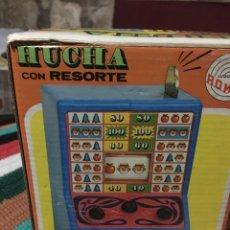 Juguetes antiguos Román: COLECCIONISMO. JUGUETE MARCA ESPAÑA. Lote 152184385