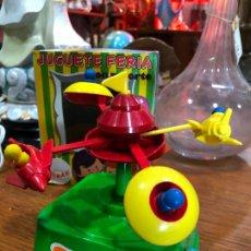 Brinquedos antigos Román: JUGUETE DE FERIA EN CAJA ORIGINAL - JUGUETES ROMAN. Lote 232480080