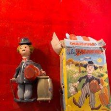 Brinquedos antigos Román: ALEGRE VAGABUNDO ROMAN. Lote 197104378