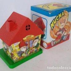 Brinquedos antigos Román: HUCHA DE ROMAN. Lote 240501875