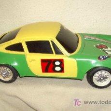 Sanchís Old Toys - PORSCHE CARRERA DE SANCHIS,MODELO RALLY - 26164489