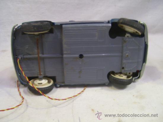 Juguetes antiguos Sanchís: Mini 1275 GT. Ref. 262 E. Fabricado por Sanchís. Con caja. - Foto 7 - 27880036
