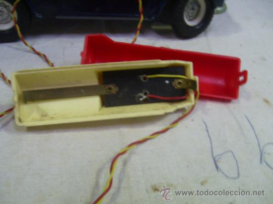 Juguetes antiguos Sanchís: Mini 1275 GT. Ref. 262 E. Fabricado por Sanchís. Con caja. - Foto 8 - 27880036