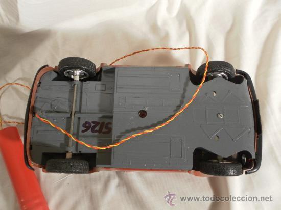 Juguetes antiguos Sanchís: Mini 1275 GT. Ref. 262 E. Fabricado por Sanchís. - Foto 9 - 30855788