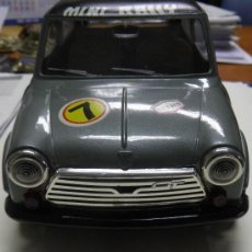 Juguetes antiguos Sanchís: MINI RALLY DE SANCHIS .. Lote 36095028