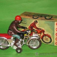 Juguetes antiguos Sanchís - MOTO DE SANCHIS-JUGUETE Nº142 EN CAJA ORIGINAL - 36228751