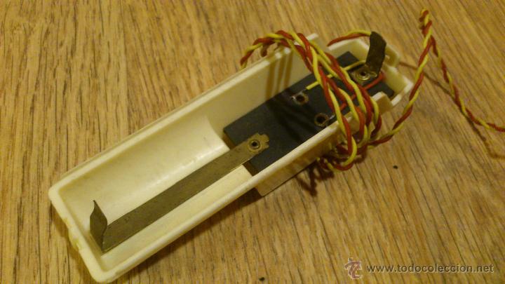 Juguetes antiguos Sanchís: Avion de juguete concorde de sanchis - Foto 7 - 46457228