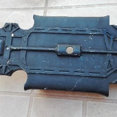 Juguetes antiguos Sanchís: CHASIS DE PORSCHE 911 SANCHÍS. Lote 56843926
