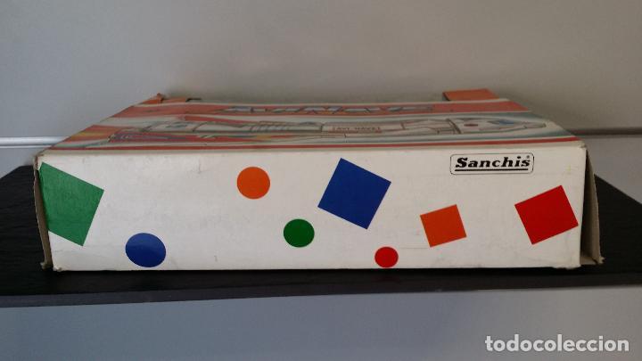 Juguetes antiguos Sanchís: AVINAVE SANCHIS - Foto 5 - 69082225