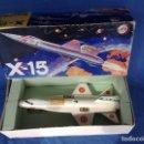 Juguetes antiguos Sanchís: AVION X-15 SANCHÍS EN CAJA!! REF 216. Lote 77887439