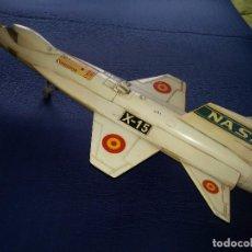 Juguetes antiguos Sanchís: SANCHIS AVION X-15 X 15 NASA. Lote 95461699