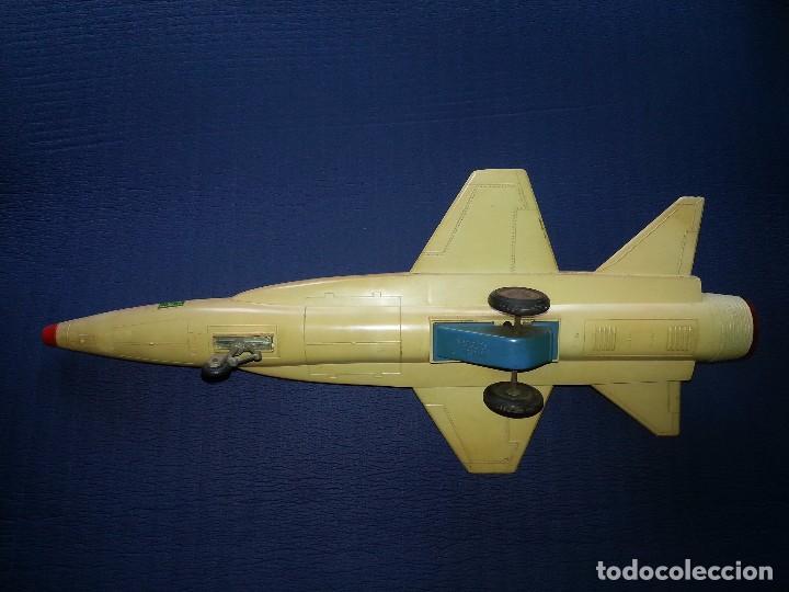 Juguetes antiguos Sanchís: Sanchis avion x-15 X 15 Nasa - Foto 3 - 95461699