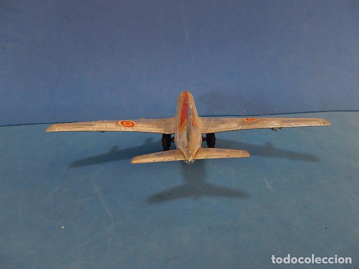 Juguetes antiguos Sanchís: Avión. Iberia N158. Fabricado por Sanchís - Foto 5 - 99890939