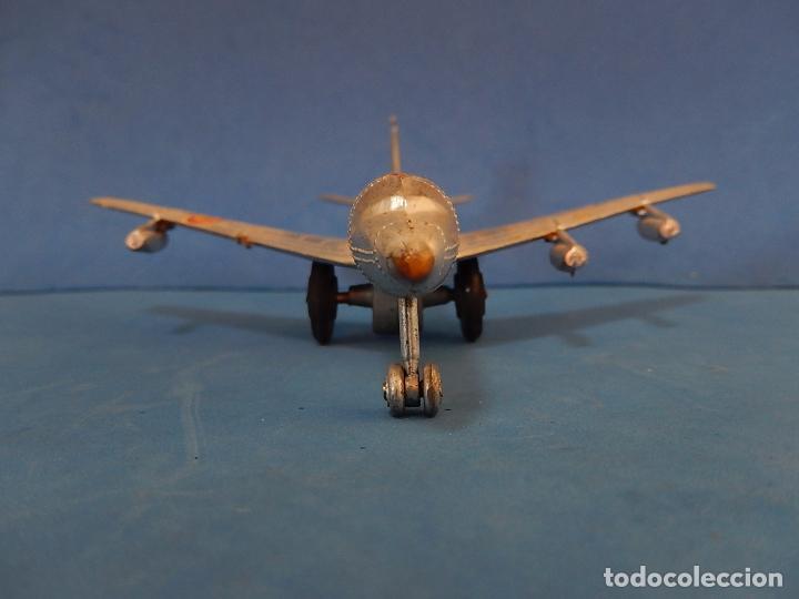Juguetes antiguos Sanchís: Avión. Iberia N158. Fabricado por Sanchís - Foto 9 - 99890939