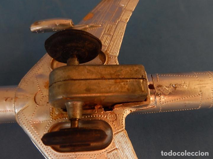 Juguetes antiguos Sanchís: Avión. Iberia N158. Fabricado por Sanchís - Foto 12 - 99890939