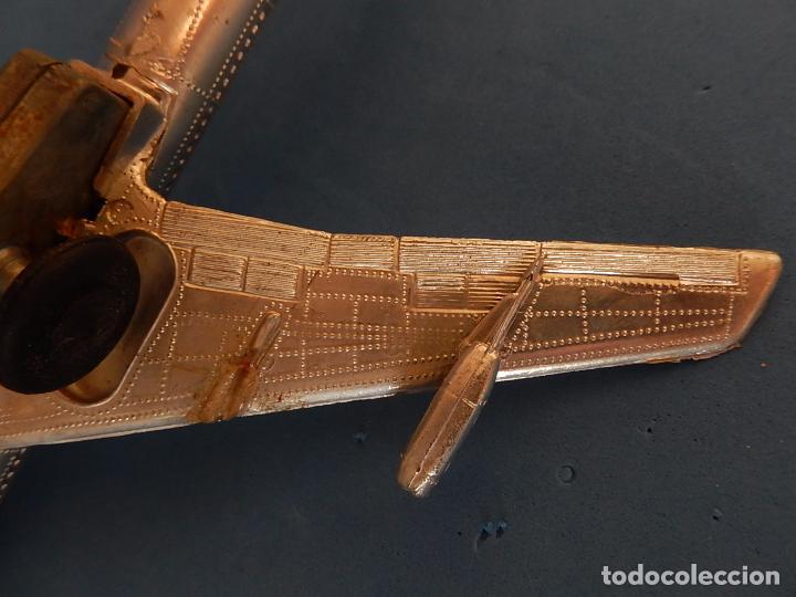 Juguetes antiguos Sanchís: Avión. Iberia N158. Fabricado por Sanchís - Foto 13 - 99890939