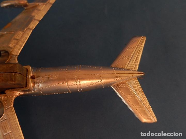 Juguetes antiguos Sanchís: Avión. Iberia N158. Fabricado por Sanchís - Foto 14 - 99890939