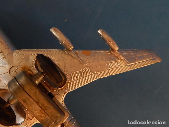 Juguetes antiguos Sanchís: Avión. Iberia N158. Fabricado por Sanchís - Foto 15 - 99890939