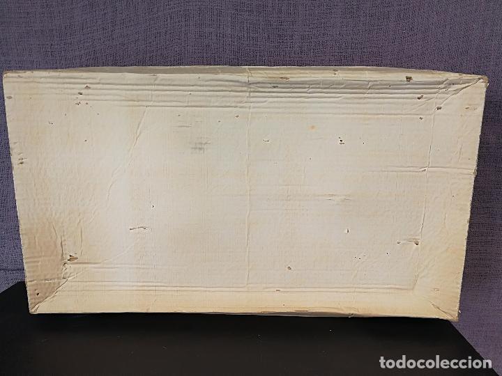 Juguetes antiguos Sanchís: ANTIGUO AVIÓN A FRICCIÓN F5 DE SANCHIS - Foto 27 - 178736313