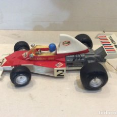 Altes Spielzeug Sanchís - MACLAREN 299 SANCHIS CABLECONDUCIDO - 113310436