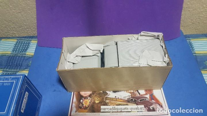Juguetes antiguos Sanchís: Citroen 2 caballos sanchis nueva en caja - Foto 9 - 114836327