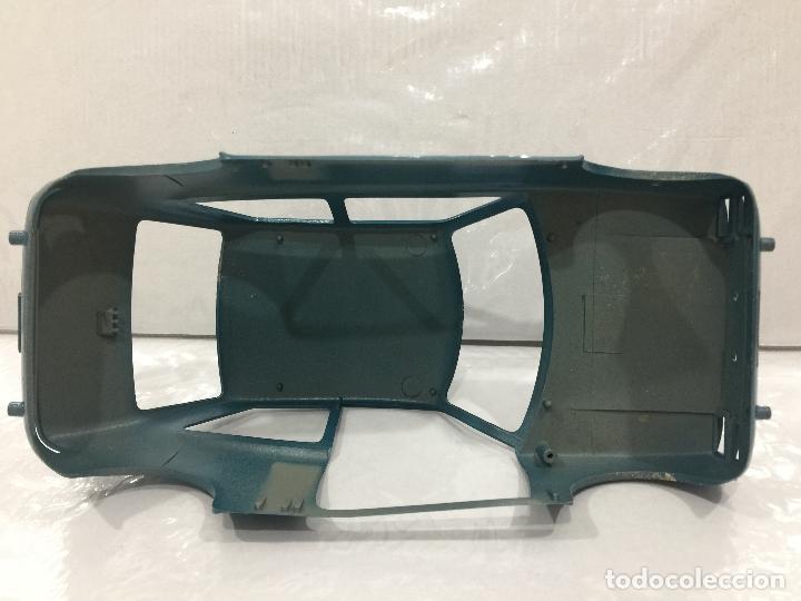 Juguetes antiguos Sanchís: SANCHIS SEAT 127 AUTENTICA PRUEBA DE MOLDE Y PINTURA - Foto 8 - 120245435