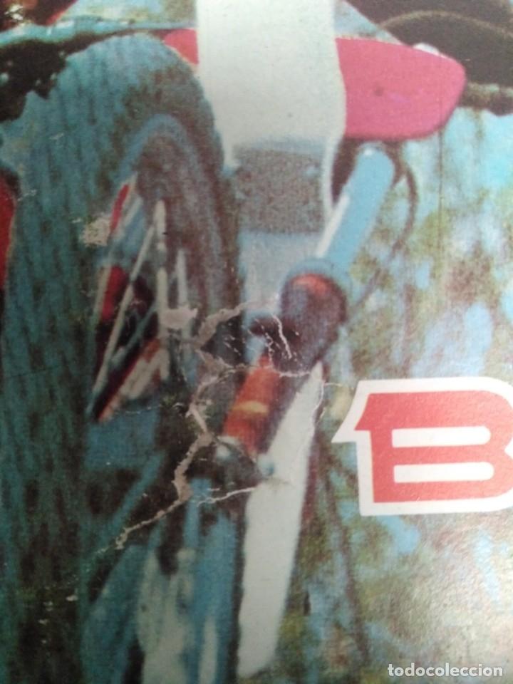 Juguetes antiguos Sanchís: Bultaco Trial Sanchis - Foto 17 - 151462678