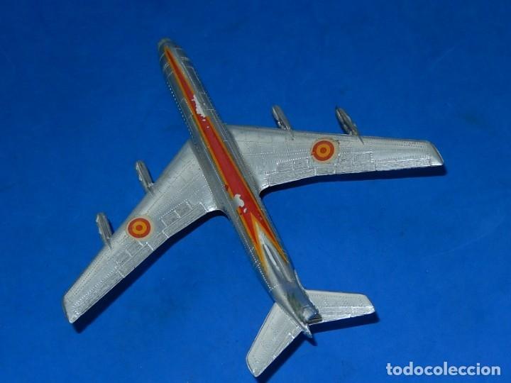 Juguetes antiguos Sanchís: Avión. Iberia N 158. Fabricado por Sanchís - Foto 4 - 176380244