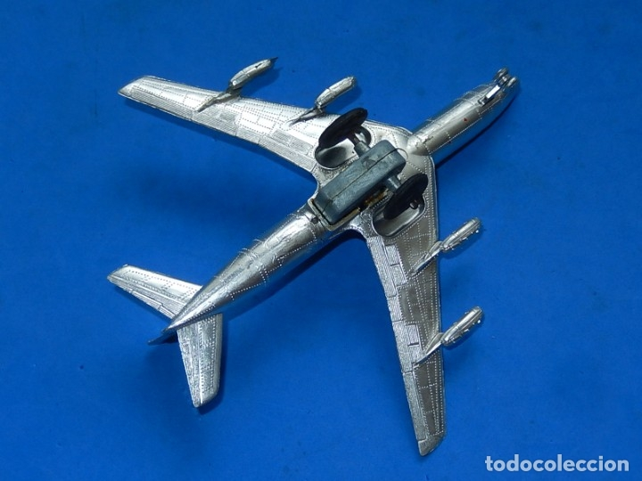 Juguetes antiguos Sanchís: Avión. Iberia N 158. Fabricado por Sanchís - Foto 5 - 176380244