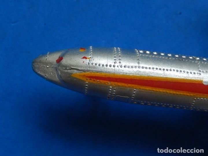 Juguetes antiguos Sanchís: Avión. Iberia N 158. Fabricado por Sanchís - Foto 21 - 176380244