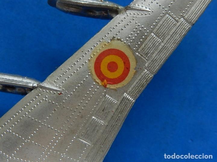 Juguetes antiguos Sanchís: Avión. Iberia N 158. Fabricado por Sanchís - Foto 22 - 176380244