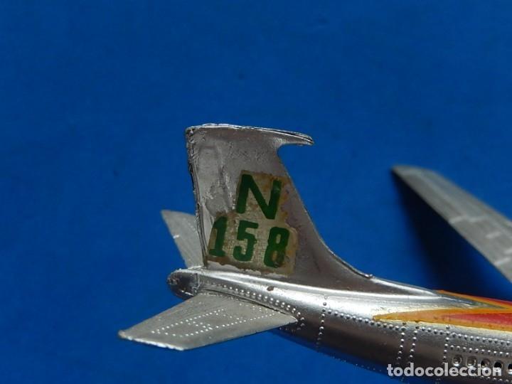 Juguetes antiguos Sanchís: Avión. Iberia N 158. Fabricado por Sanchís - Foto 26 - 176380244