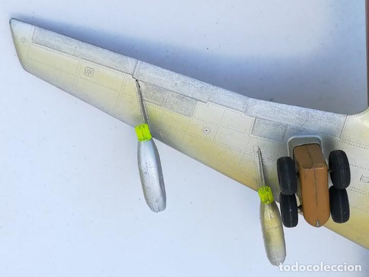 Juguetes antiguos Sanchís: Avión SANCHIS Boeing 707 Intercontinental TWA Ref. 135 - Foto 51 - 189125865
