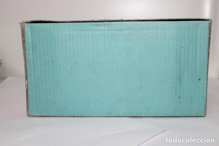 Juguetes antiguos Sanchís: Tranvía/Automotor IBI-188 de Sanchis con caja original. nuevo o como nuevo - Foto 15 - 191577230