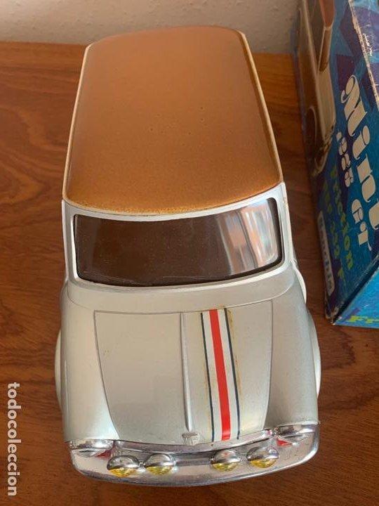 Juguetes antiguos Sanchís: SANCHIS MINI 1275 GT FRICCION - Foto 6 - 194060590