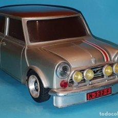 Jouets anciens Sanchís: MINI 1275 GT DE SANCHIS, A FRICCIÓN., REF.332.. Lote 196156951