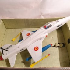 Jouets anciens Sanchís: AVION NORTHROP F-5. SANCHIS. REF. 208. AÑOS 70.. Lote 201227797