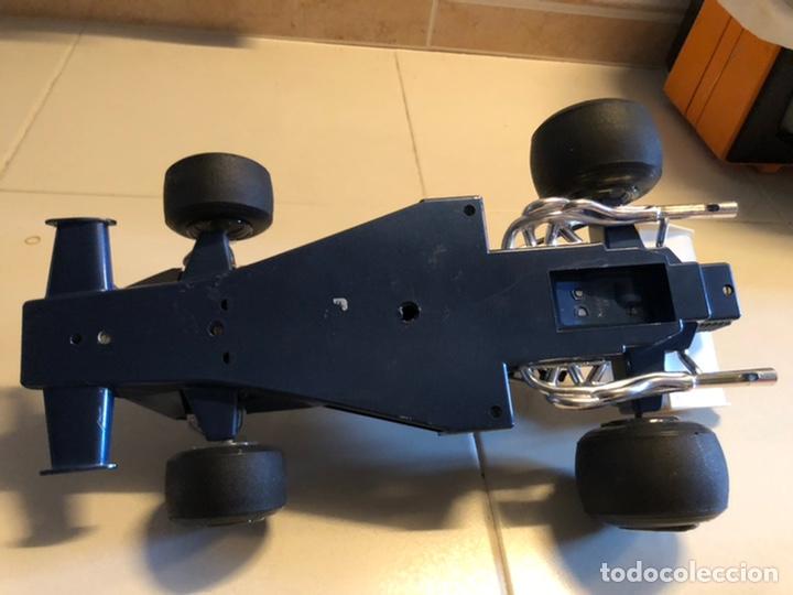 Juguetes antiguos Sanchís: Lote dos vehiculos Sanchis Formula Uno -Lotus y Mc Laren - Foto 11 - 205311120