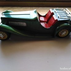Jouets anciens Sanchís: COCHE MG ANTIGUO SANCHIS. Lote 210353953