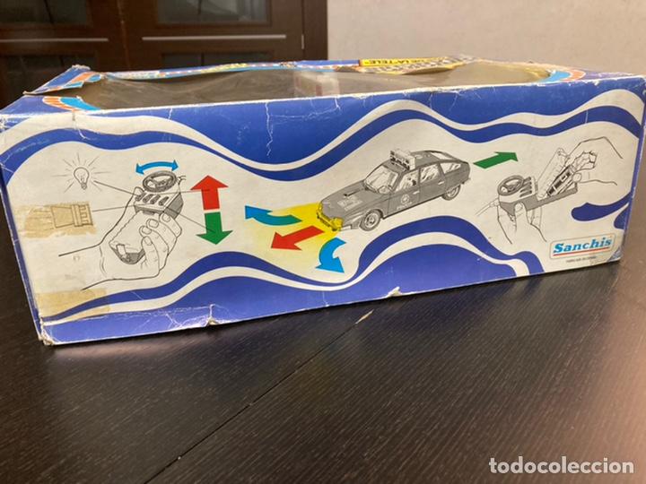 Juguetes antiguos Sanchís: Citroen cx Sanchis, juguete antiguo, no Rico, paya, jyesa, joustra, gama, Arnold - Foto 10 - 243325670