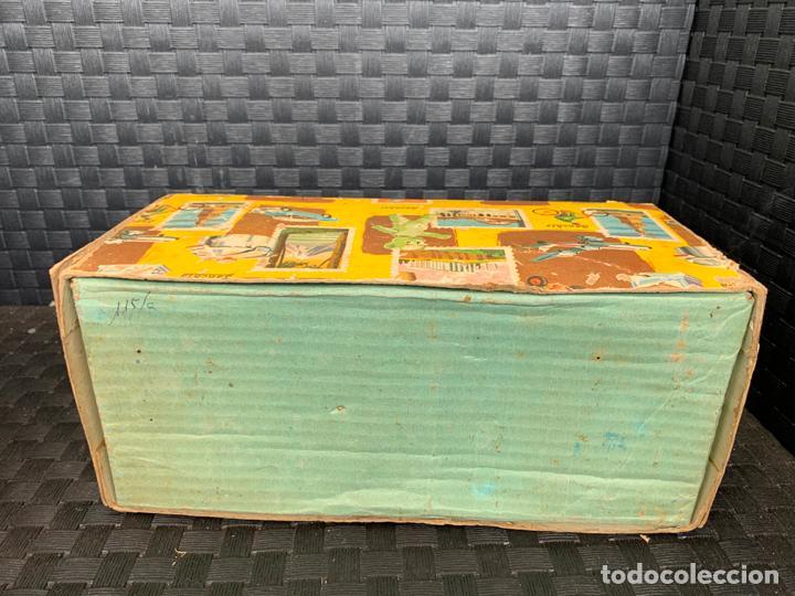 Juguetes antiguos Sanchís: CITROEN 2 CV FURGONETA SANCHIS NUM 188 - Foto 19 - 244515190