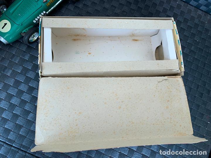 Juguetes antiguos Sanchís: BOLIDO METALICO SANCHIS AÑOS 60 - Foto 17 - 244534625