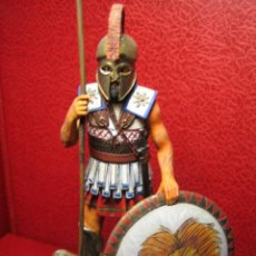 Juguetes Antiguos: SOLDADO PLOMO 90 MIL. HOPLITA, 460 D.C., DE LA MARCA ANDREA-VER FOTOGRAFIAS. Lote 27274416