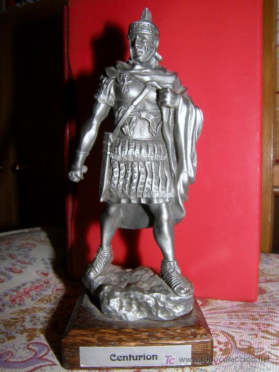 Juguetes Antiguos: SOLDADO CENTURION ROMANO - Foto 2 - 26931882