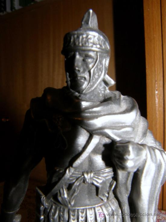 Juguetes Antiguos: SOLDADO CENTURION ROMANO - Foto 9 - 26931882