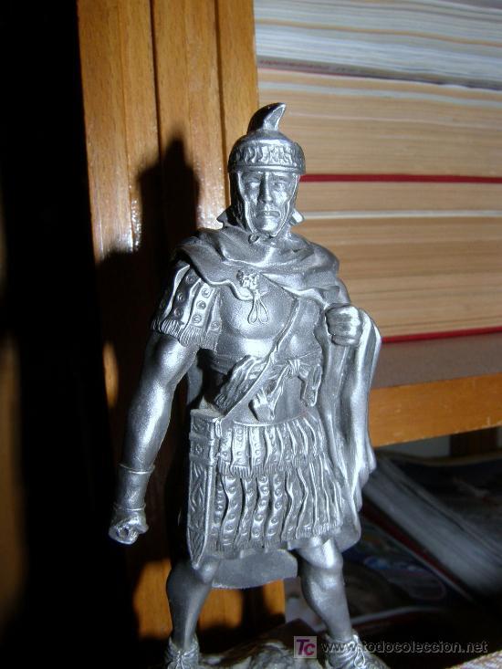 Juguetes Antiguos: SOLDADO CENTURION ROMANO - Foto 8 - 26931882