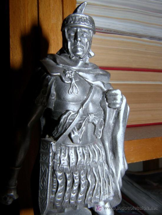 Juguetes Antiguos: SOLDADO CENTURION ROMANO - Foto 7 - 26931882