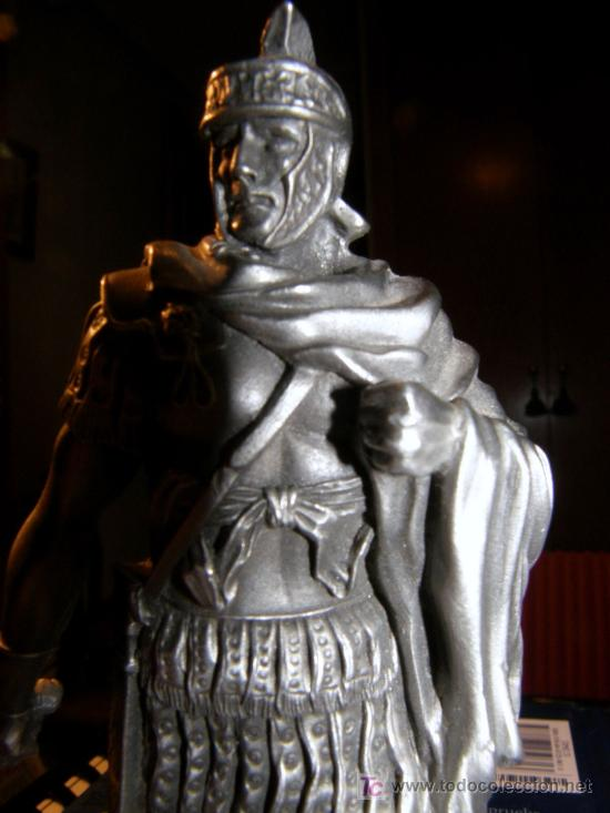 Juguetes Antiguos: SOLDADO CENTURION ROMANO - Foto 5 - 26931882
