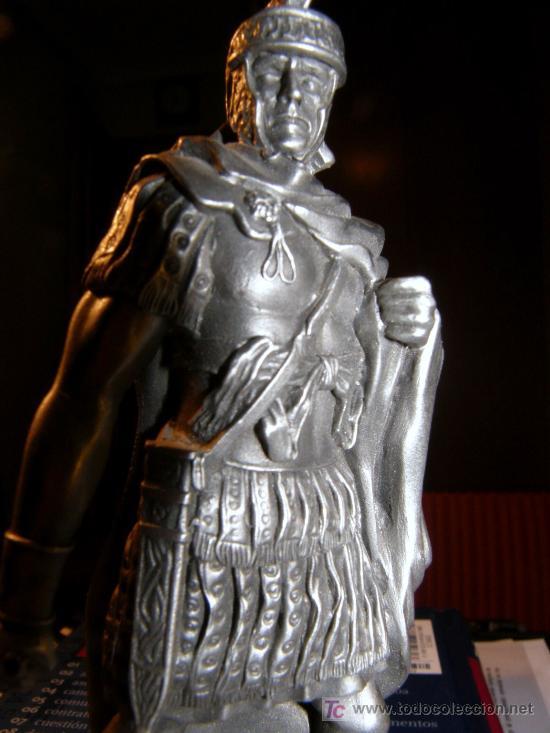 Juguetes Antiguos: SOLDADO CENTURION ROMANO - Foto 3 - 26931882